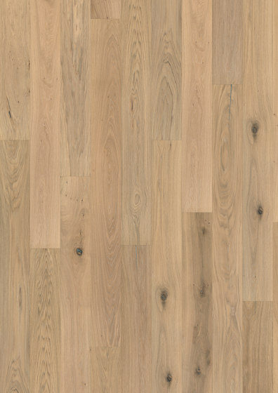 Classic Nouveau | Oak Whisper by Kährs | Wood flooring