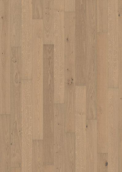 Classic Nouveau | Oak White by Kährs | Wood flooring