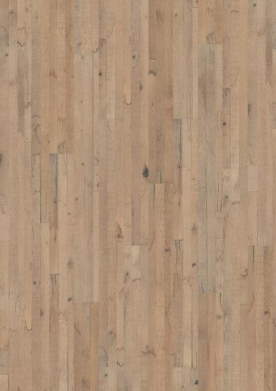 Da Capo | Oak Anziano by Kährs | Wood flooring