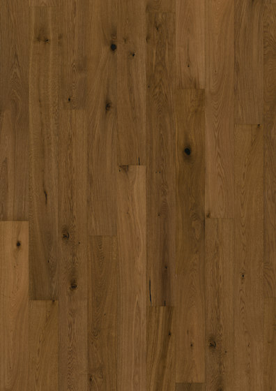 Piazza | Smoked Oak CD 11 mm by Kährs | Wood flooring