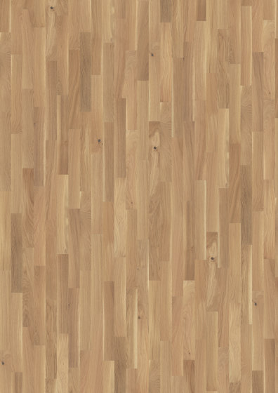 Studio | Oak CC White 9 mm by Kährs | Wood flooring