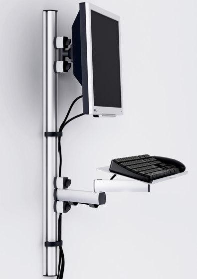 Ensemble complet | TSS Wall Station de Novus | Accessoires de table