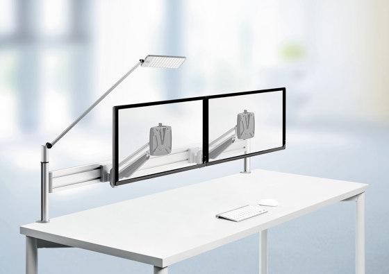 Ensemble complet   Office Toolbar Duo de Novus   Accessoires de table