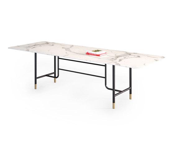 Cielo   Table de Estel Group   Tables de repas