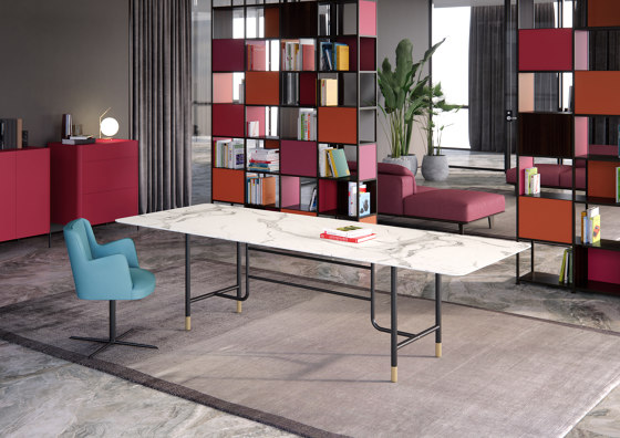 Cielo | Table by Estel Group | Dining tables