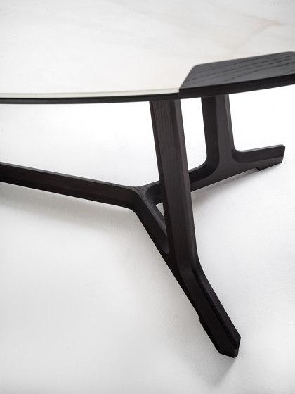 ARJA TABLE di Frigerio | Tavoli pranzo