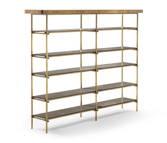 NELSON BOOKCASE by Frigerio | Shelving
