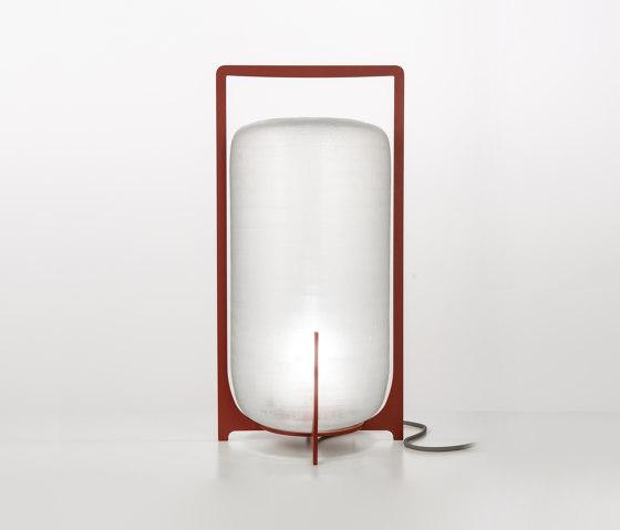 Accessories | Twilight Indoor lantern de Warli | Luminaires de table