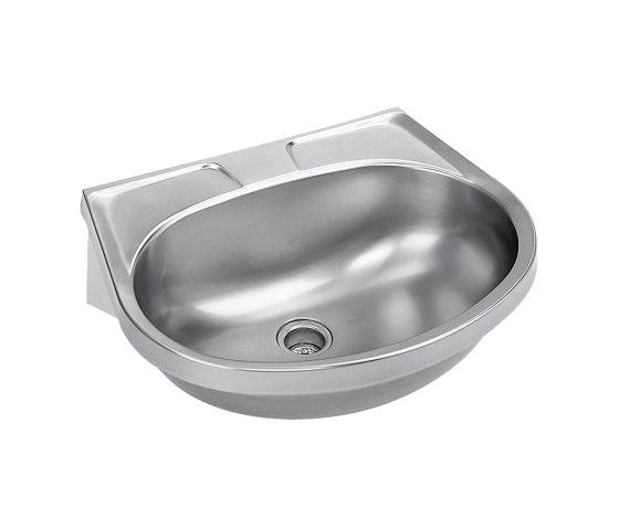ANIMA Single washbasin by Franke Water Systems | Wash basins