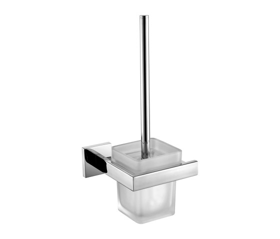 CUBUS Toilet brush holder by Franke Water Systems | Toilet brush holders
