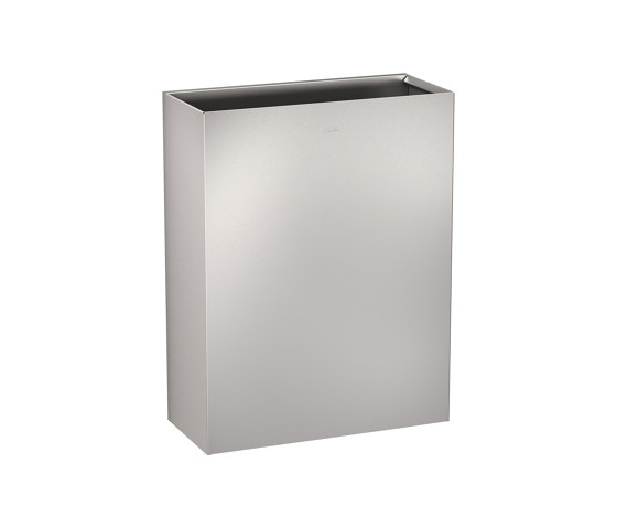 RODAN Waste bin by Franke Water Systems | Bath waste bins