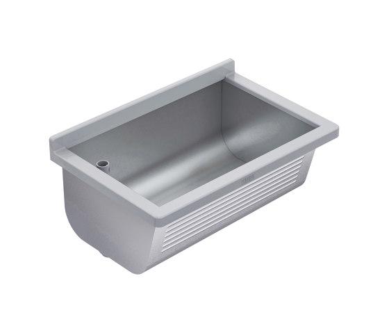 SIRIUS Washing trough by Franke Water Systems | Wash basins