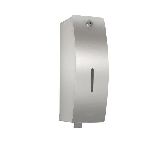 STRATOS Foam soap dispenser by Franke Water Systems | Soap dispensers