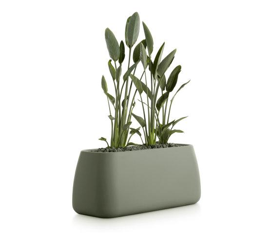 Gobi Plant Pot 5 by Diabla | Plant pots