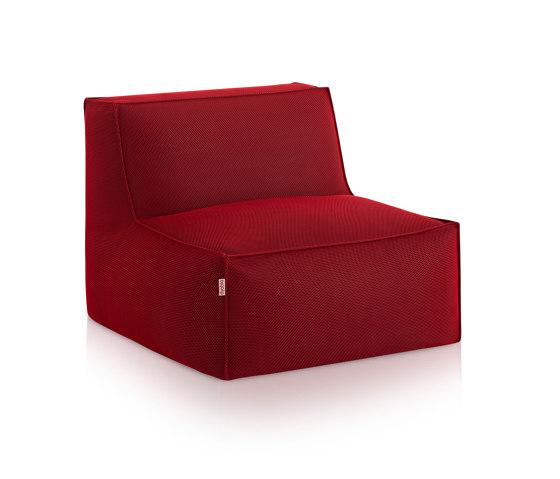 Mareta Lounge Chair by Diabla | Armchairs