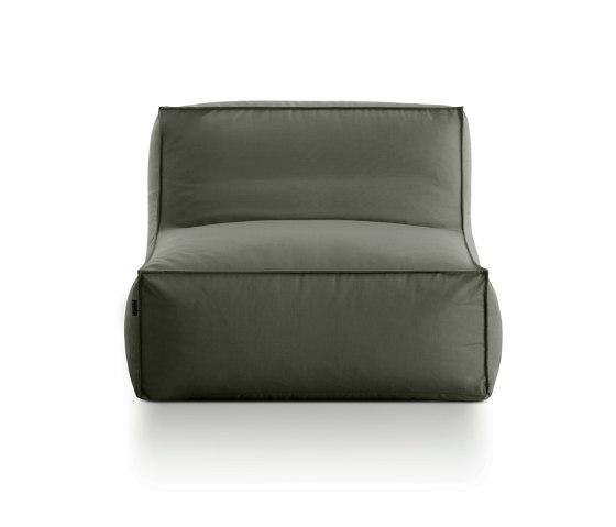 Mareta XL Lounge Chair by Diabla | Armchairs