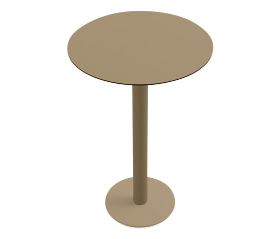 Mona Ø70 Bar Table by Diabla | Standing tables