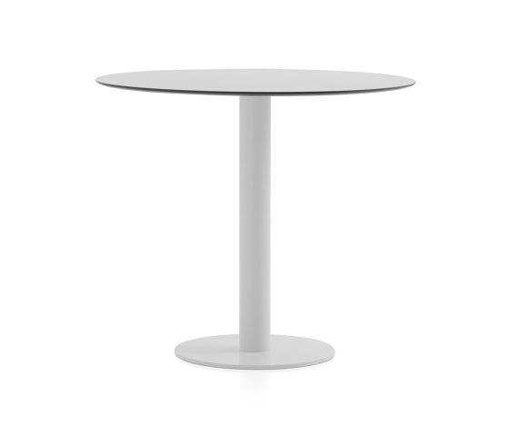 Mona Ø70 Table by Diabla | Bistro tables