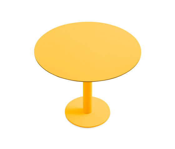 Mona Ø80 Table by Diabla   Bistro tables