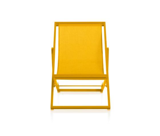 Picnic Deckchair by Diabla | Sun loungers