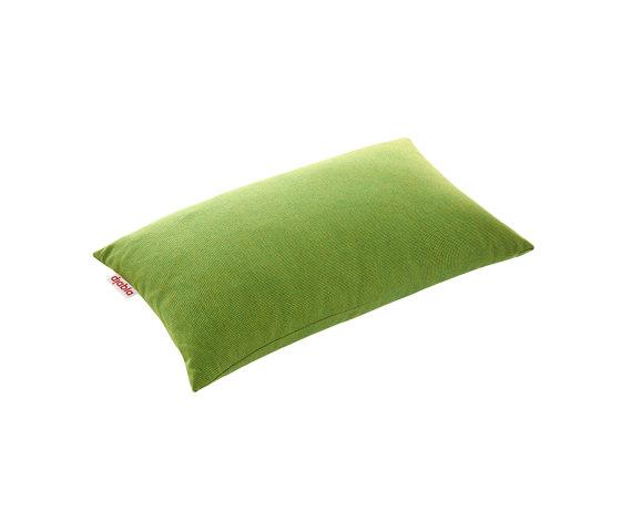 Ploid Rectangular Cushion by Diabla   Cushions
