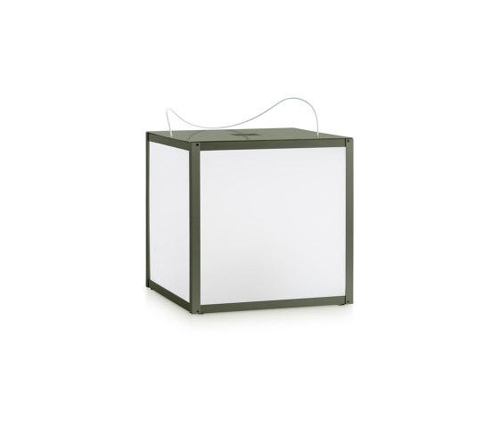 Square Lantern by Diabla | Lanterns