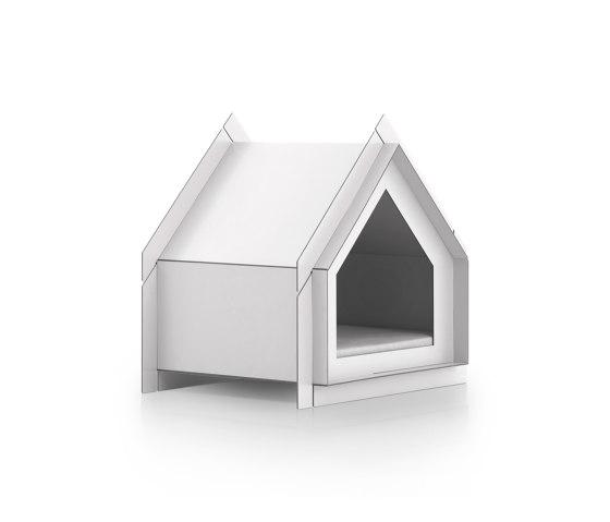 Touffu XS Pet House by Diabla   Kennels