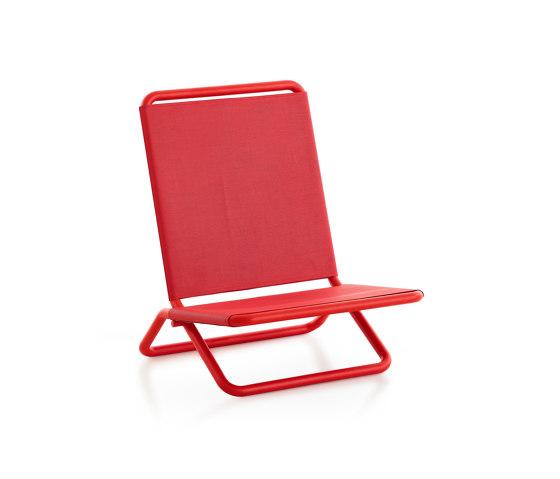 Trip Chair by Diabla | Sun loungers