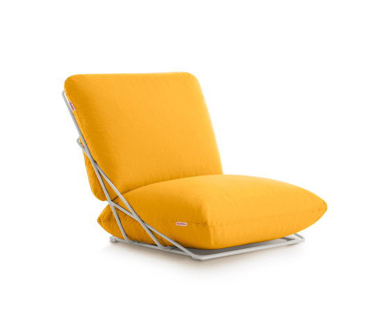 Valentina Lounge Chair by Diabla | Armchairs