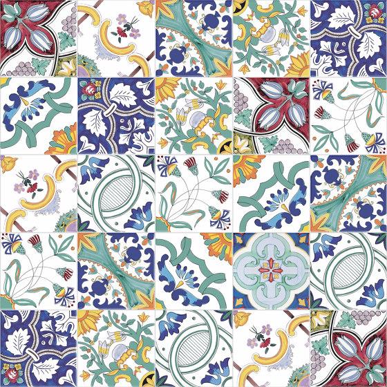 Mèlange '901 by Ceramica Francesco De Maio | Ceramic tiles