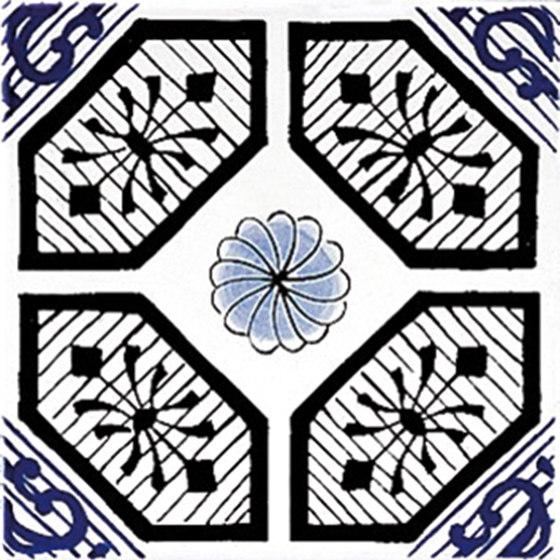 Classico Vietri Antica Napoli by Ceramica Francesco De Maio | Ceramic tiles