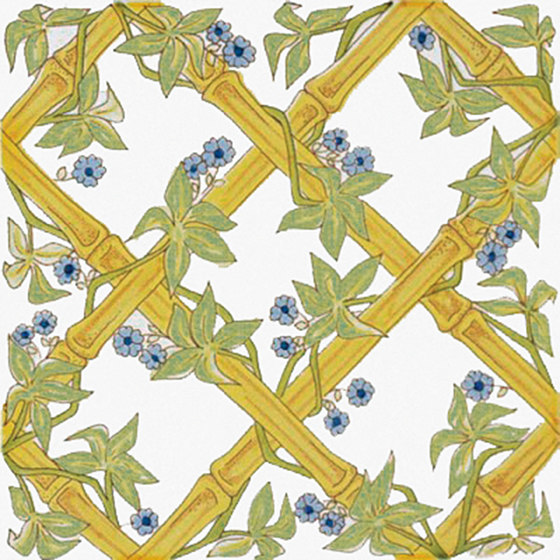 Classico Vietri Arundella by Ceramica Francesco De Maio | Ceramic tiles