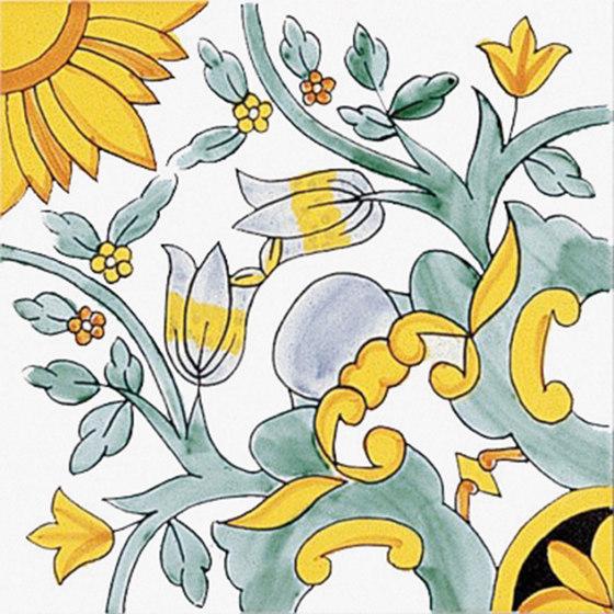 Classico Vietri Gloria von Ceramica Francesco De Maio | Keramik Fliesen