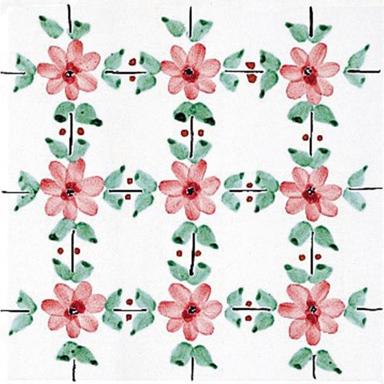 Classico Vietri Rosita by Ceramica Francesco De Maio | Ceramic tiles