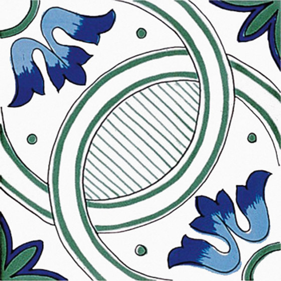 Classico Vietri Vecchia Napoli by Ceramica Francesco De Maio | Ceramic tiles