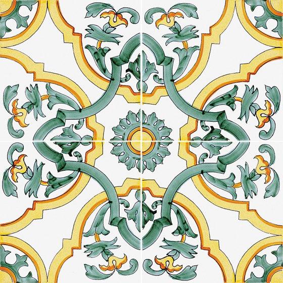 Classico Vietri Venere by Ceramica Francesco De Maio | Ceramic tiles
