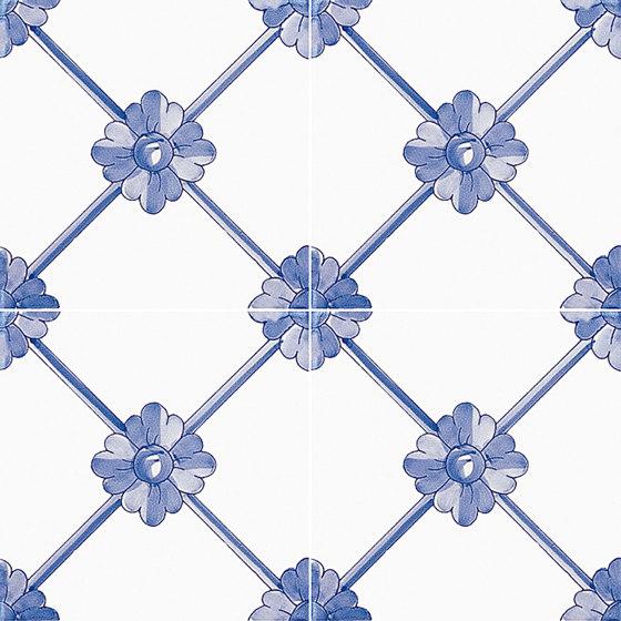 Classico Vietri Vivara by Ceramica Francesco De Maio | Ceramic tiles