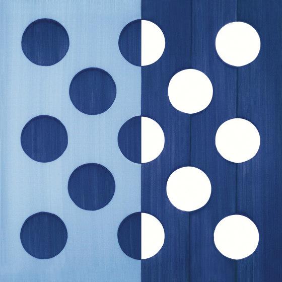 Blu Ponti Decoro Tipo 22 by Ceramica Francesco De Maio | Ceramic tiles
