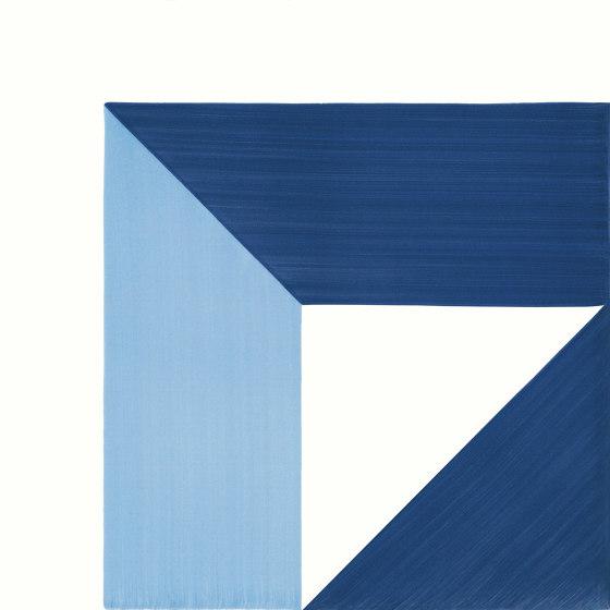 Blu Ponti Decoro Tipo 24 by Ceramica Francesco De Maio   Ceramic tiles
