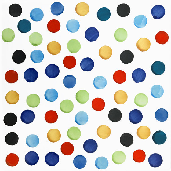 Puntini  DOT 3 by Ceramica Francesco De Maio | Ceramic tiles
