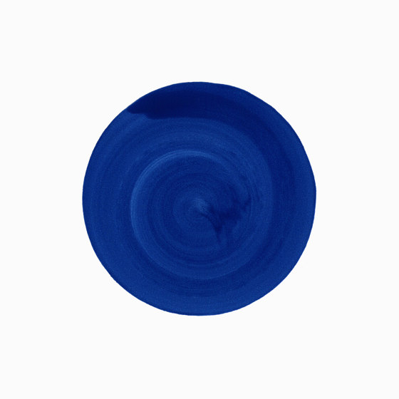 Puntini  DOT 8 Blu by Ceramica Francesco De Maio | Ceramic tiles