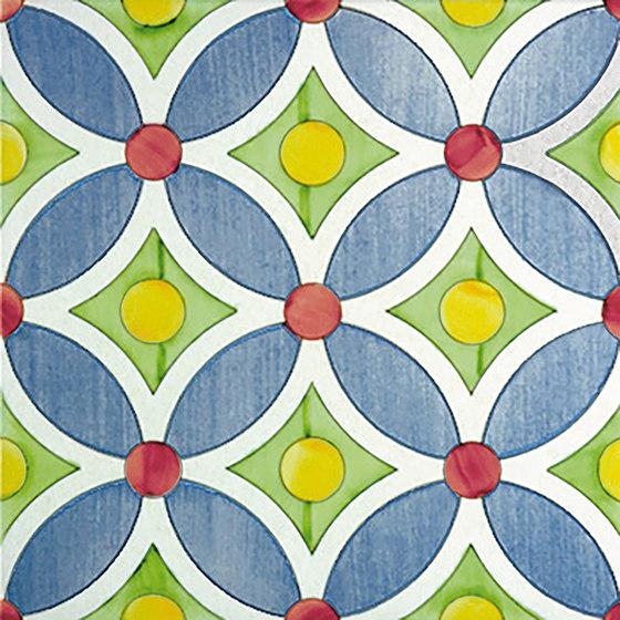 Lineamenti Tarì by Ceramica Francesco De Maio | Ceramic tiles