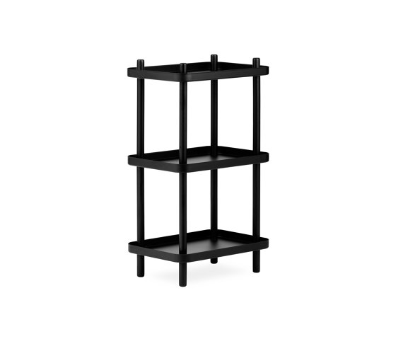 Block Shelf by Normann Copenhagen | Shelving