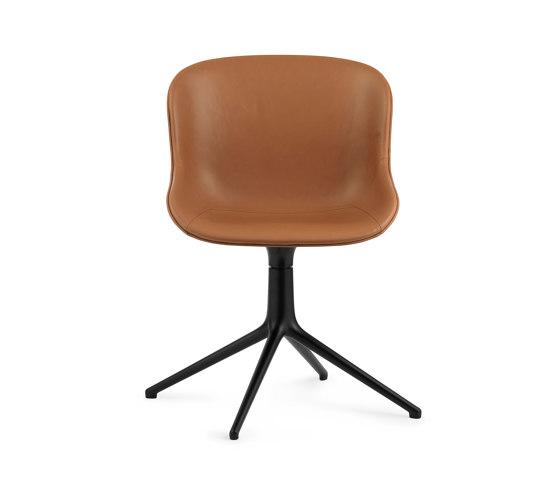 Hyg Chair Swivel by Normann Copenhagen | Chairs