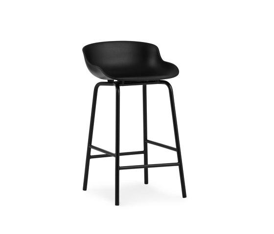 Hyg Barstool 65 by Normann Copenhagen   Bar stools