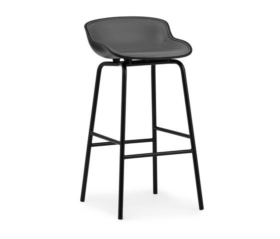 Hyg Barstool 75 by Normann Copenhagen   Bar stools