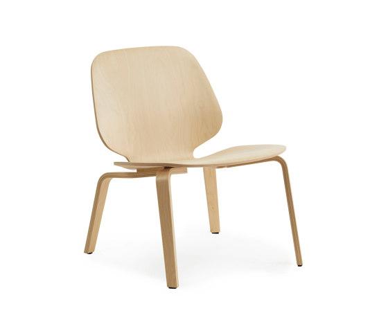 My Chair Lounge by Normann Copenhagen | Armchairs