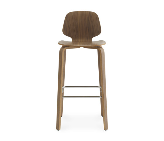 My Chair Barstool 75 by Normann Copenhagen | Bar stools