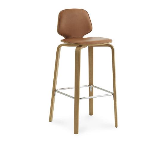 My Chair Barstool 75 by Normann Copenhagen | Bar stools