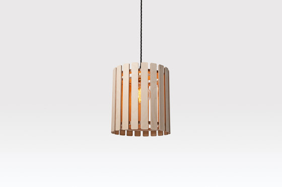 Brixham | Small Drum by Liqui Contracts | Suspended lights